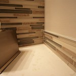 Custom Back Splash - 02