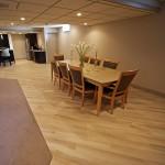 Custom Flooring - 01