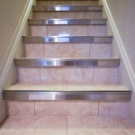 Flooring 04 - Custom Stair Detail