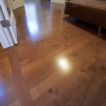 "Vintage ""Maple/Pegasus"" 3 1/4"" Pre-Finished Wood Flooring"